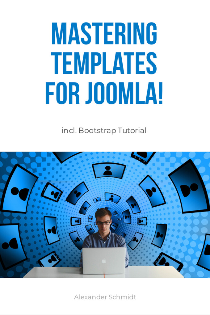 Mastering templates for Joomla!´ als eBook Down...