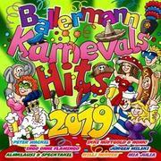 Ballermann Karnevals Hits 2019