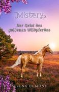 Der Geist des goldenen Wildpferdes