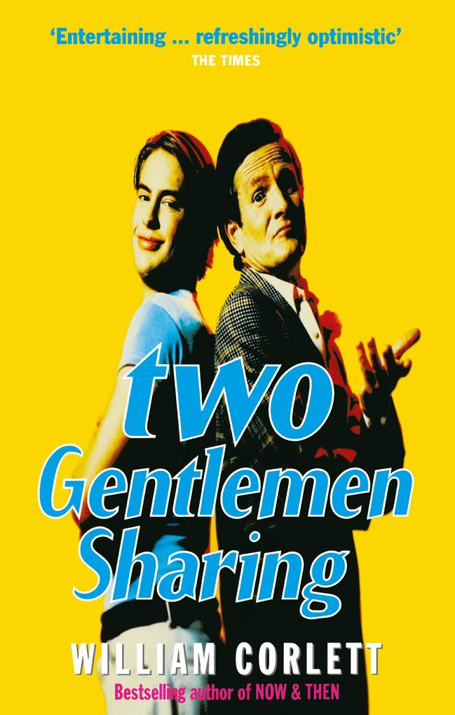 Two Gentlemen Sharing als eBook Download von Wi...