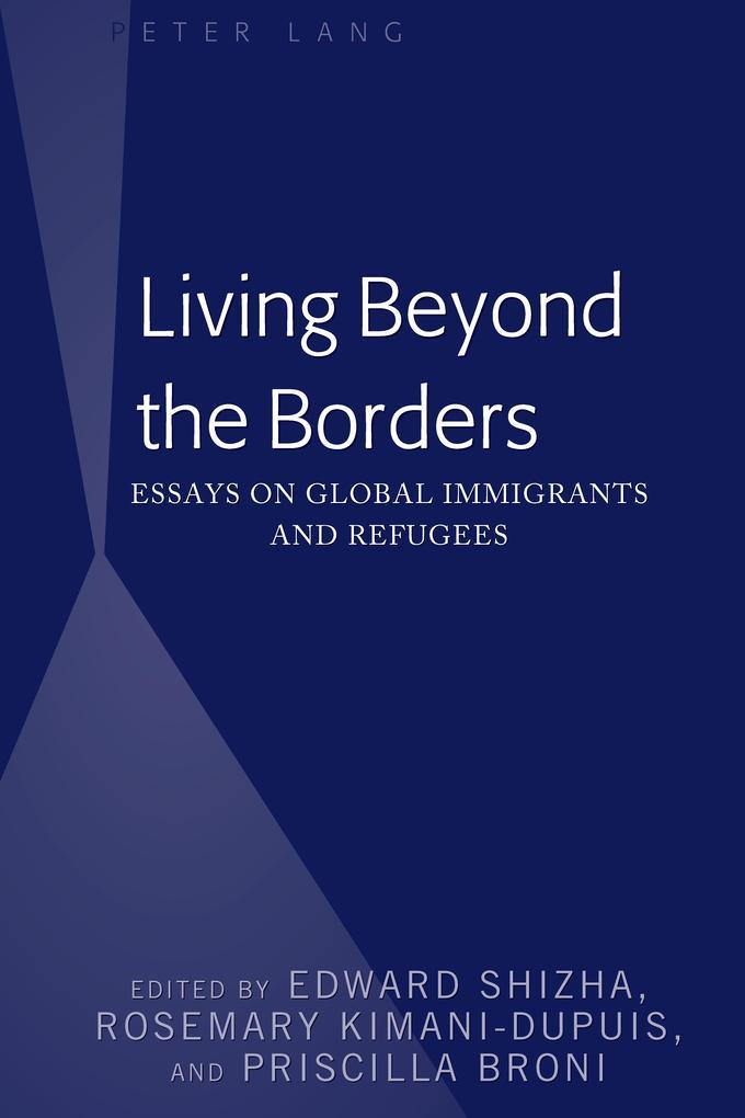 Living Beyond the Borders als eBook Download von