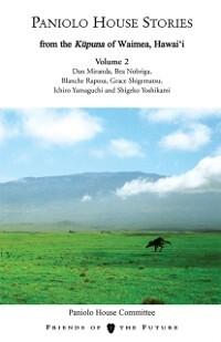 Paniolo House Stories als eBook Download von Fr...