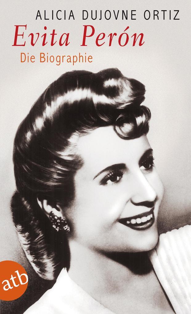 Evita Perón als eBook epub