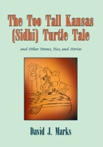Too Tall Kansas (Sidhi) Turtle Tale als eBook D...