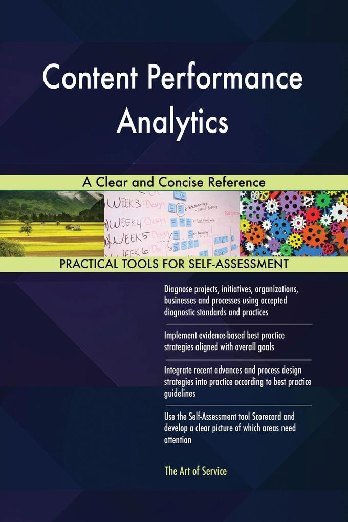 Content Performance Analytics A Clear and Conci...