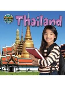 Thailand als eBook Download von Chaya Glaser