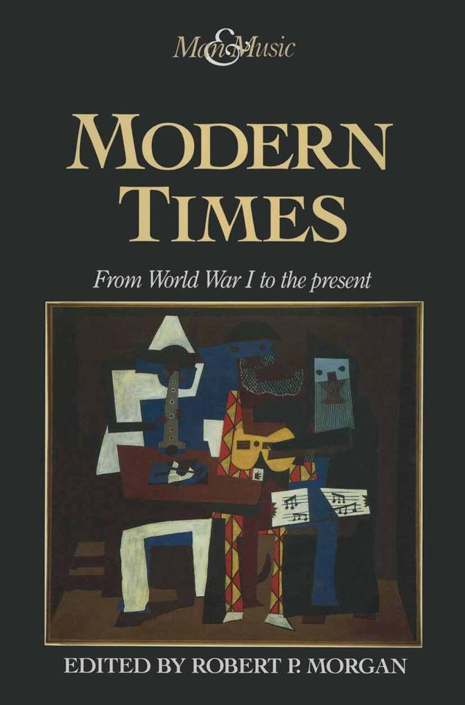 Modern Times als eBook Download von