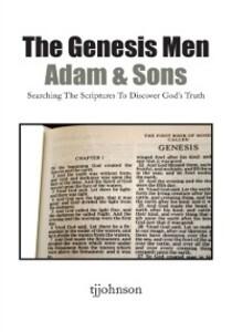 Genesis Men, Adam & Sons als eBook Download von...