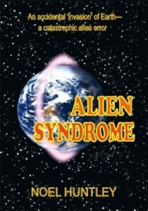 Alien Syndrome als eBook Download von Noel Huntley