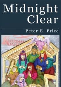 Midnight Clear als eBook Download von Peter E. ...