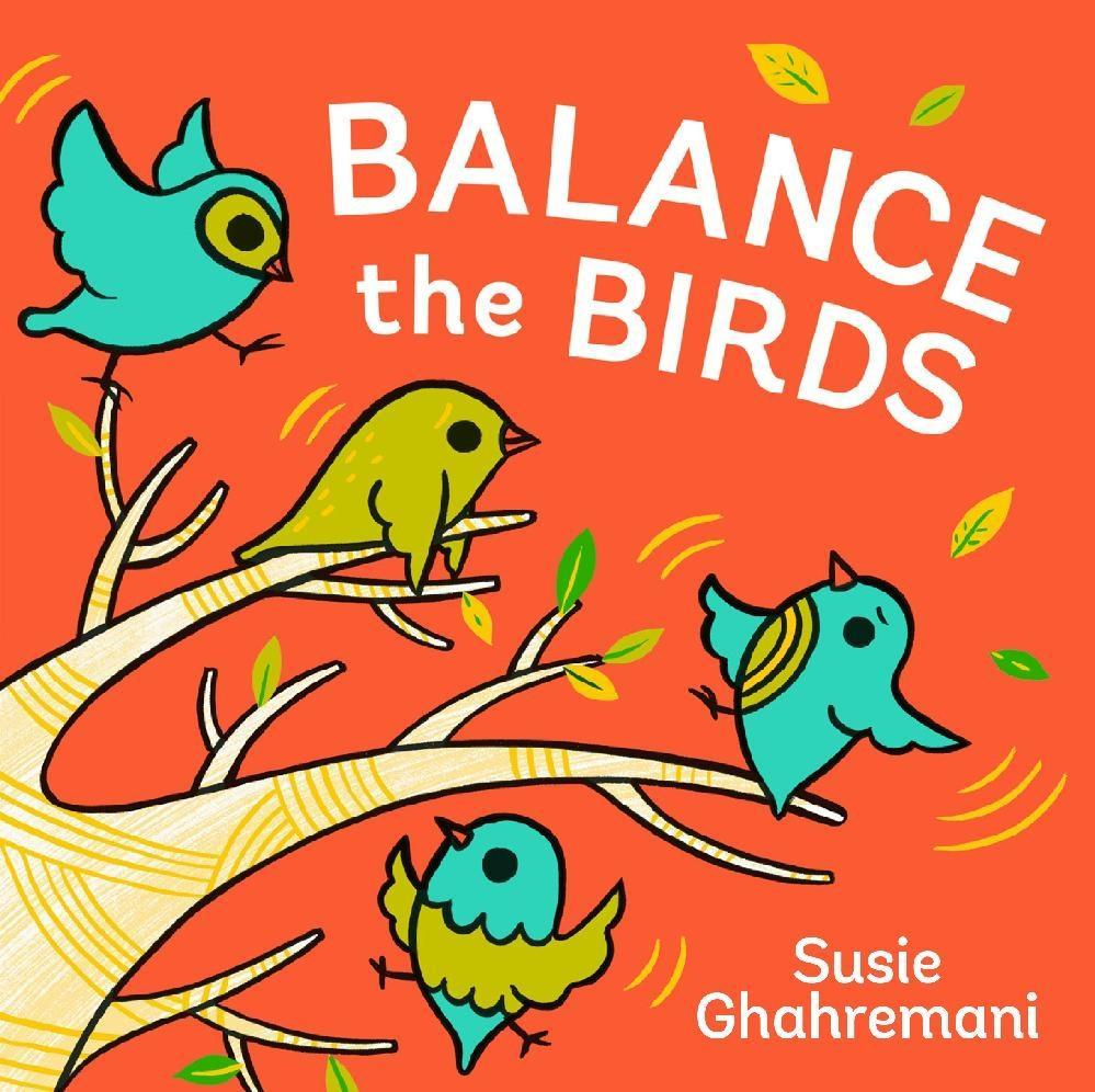 Balance the Birds als eBook Download von Susie ...