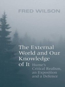 External World and Our Knowledge of It als eBoo...