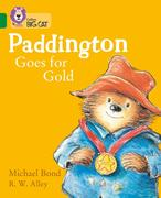 Paddington Goes for Gold