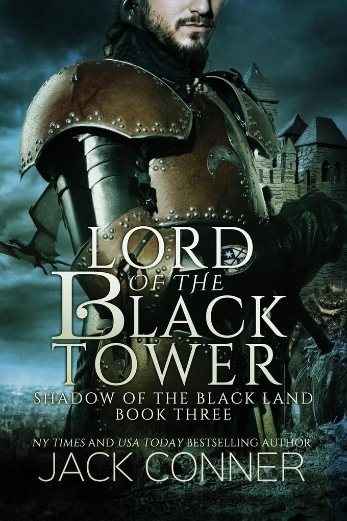 Lord of the Black Tower (Shadow of the Black La...