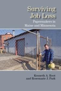 Surviving Job Loss als eBook Download von Rosem...