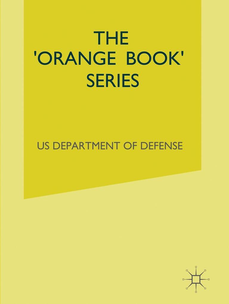 ´Orange Book´ Series als eBook Download von US ...