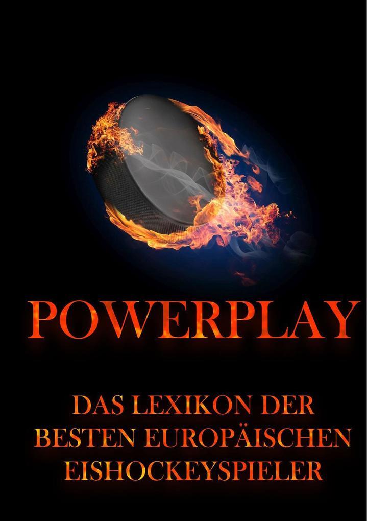Powerplay - Das Lexikon der besten europäischen...