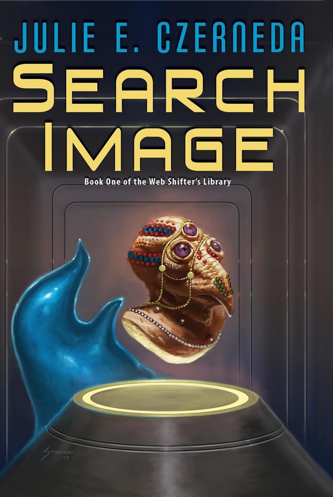 Search Image als eBook Download von Julie E. Cz...