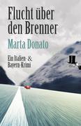 Flucht über den Brenner