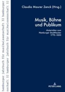 Musik, Buehne und Publikum als eBook Download von