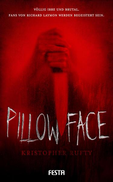 Pillowface als Taschenbuch