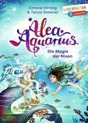 Alea Aquarius. Die Magie der Nixen