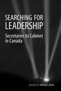 Searching for Leadership als eBook Download von