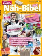 simply kreativ Näh-Bibel Volume 5