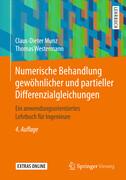 Numerische Behandlung gewöhnlicher und partieller Differenzialgleichungen