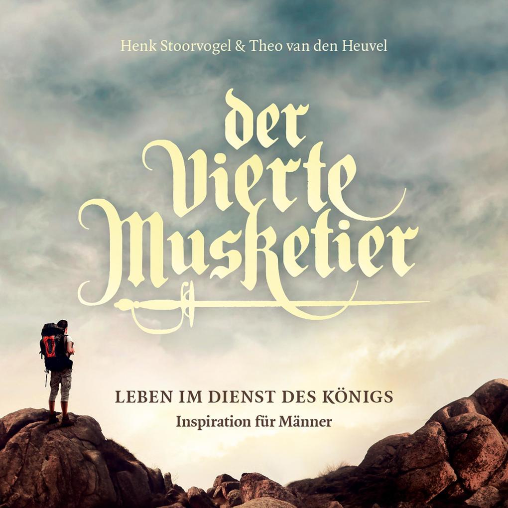 Der vierte Musketier als Hörbuch Download von H...
