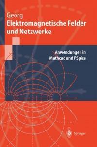 Elektromagnetische Felder und Netzwerke als eBook