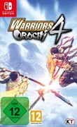 Warriors Orochi 4 1 Nintendo Switch-Spiel