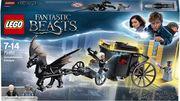 LEGO® Harry Potter 75951 - Grindelwalds Flucht