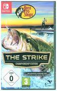 Bass Pro Shops The Strike 1 Nintendo Switch-Spiel (Campionship Edition)