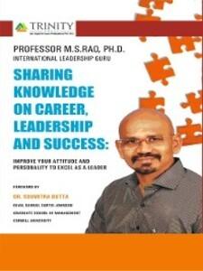 Sharing Knowledge on Career Leadership and Succ...