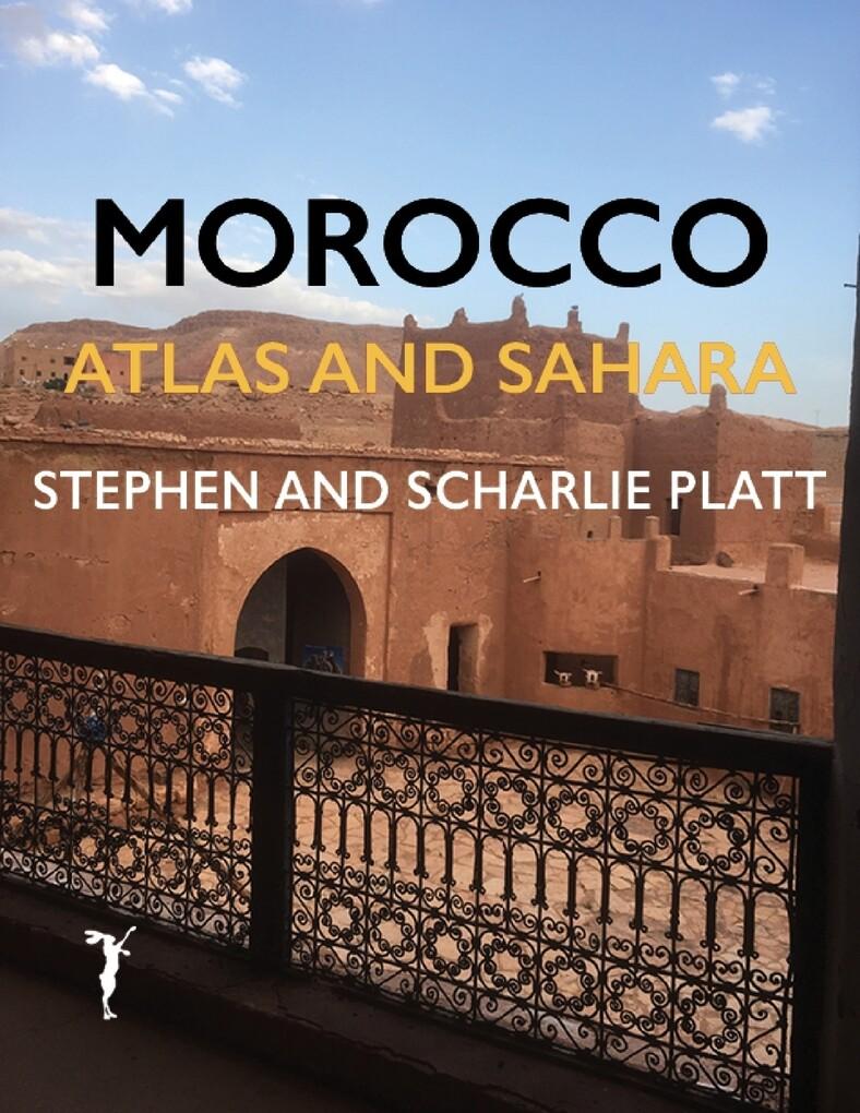 Morocco: Sahara and Atlas als eBook Download vo...