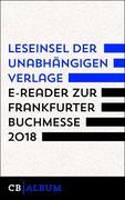 Leseinsel der unabhängigen Verlage - E-Reader zur Frankfurter Buchmesse 2018