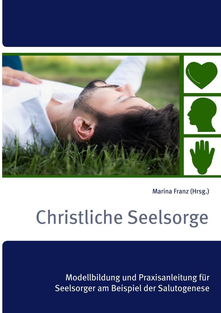 Christliche Seelsorge als Buch von