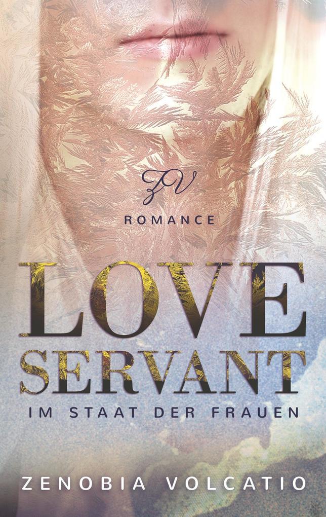 Love Servant als Buch