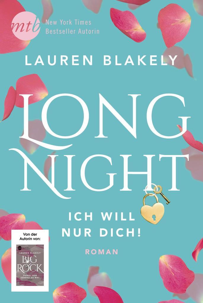 Long Night - Ich will nur dich! als Taschenbuch