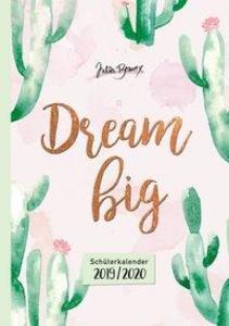 Schülerkalender 2019/2020 von Julia Beautx als Kalender