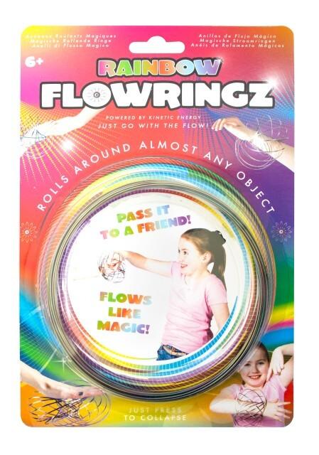 Rainbow Flowringz als sonstige Artikel