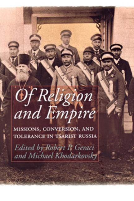 Of Religion and Empire als eBook Download von