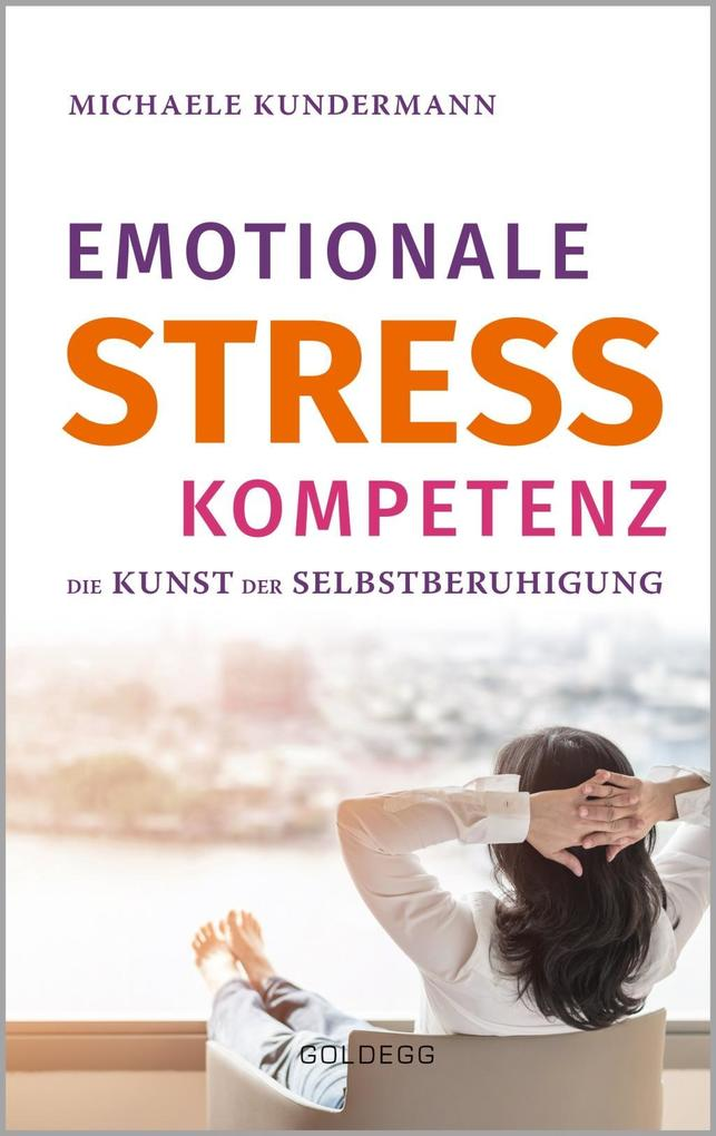 Emotionale Stresskompetenz als eBook epub