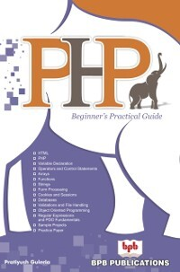 PHP Beginner´s Practical Guide als eBook Downlo...