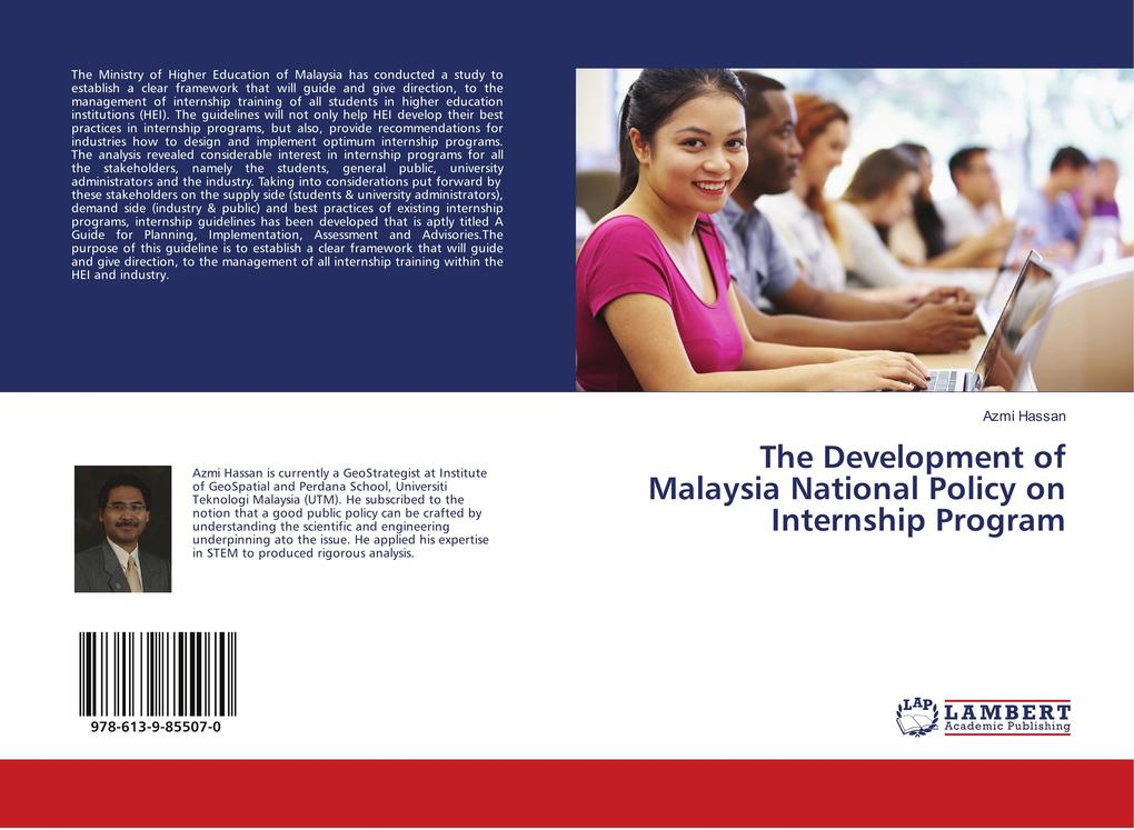 The Development of Malaysia National Policy on ...