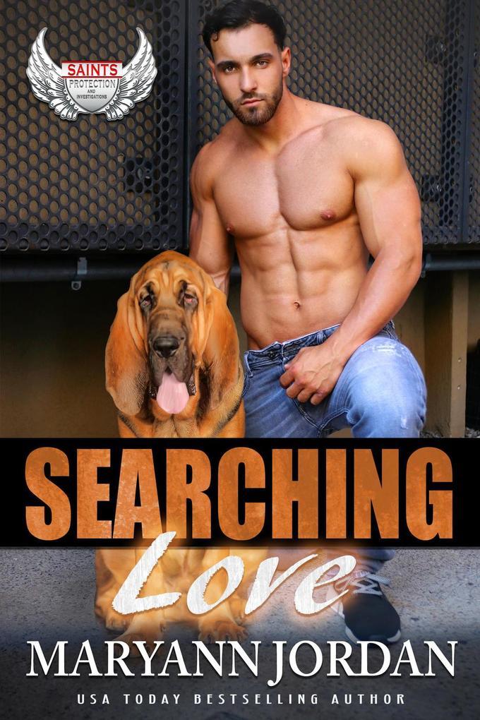 Searching Love (Saints Protection & Investigati...