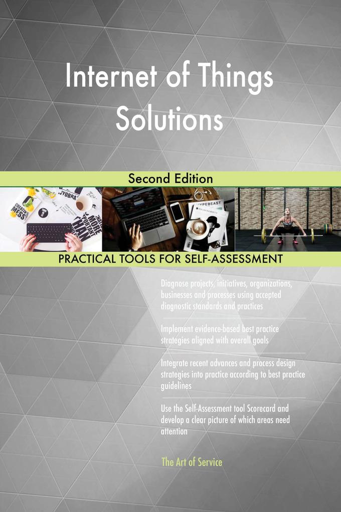 Internet of Things Solutions Second Edition als...