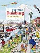 Das große DUISBURG-Wimmelbuch