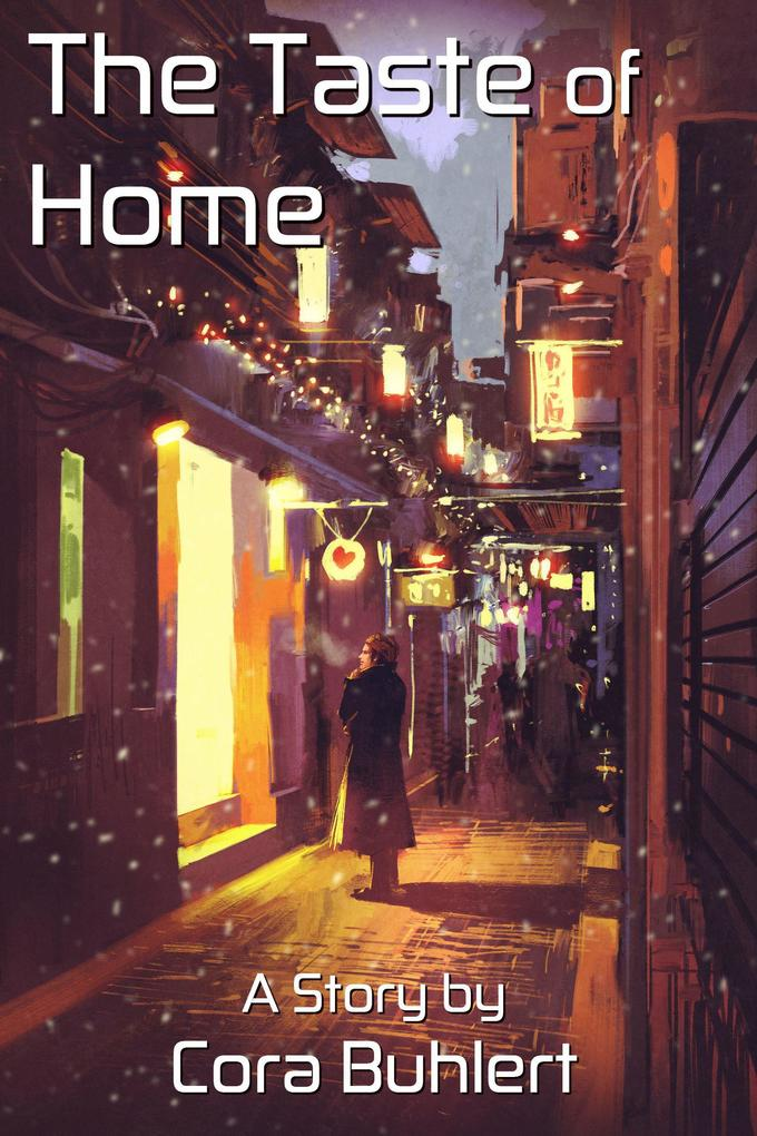 The Taste of Home (In Love and War, #12) als eBook epub